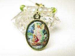 画像1: 守護の天使 III (Medal *Gold)