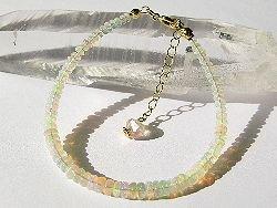 画像1: Ethiopia Opal &Tourmaline A